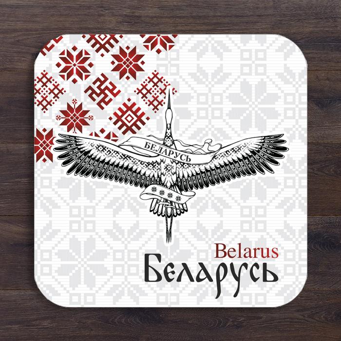 Подставки Беларусь 001