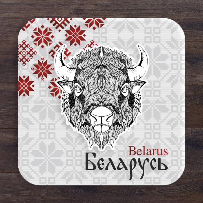 Подставки Беларусь 002